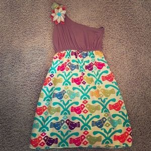 Gorgeous Judith March Dress SMALL, never worn